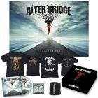 Walk the Sky - Deluxe Box + 2 T- Shirt Bundle