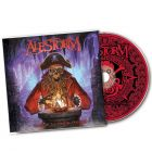 alestorm curse of the crystal coconut cd