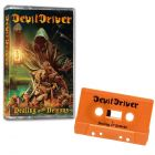 devildriver dealing with demons 1 tape