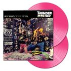 thundermother heat wave deluxe edition pink vinyl