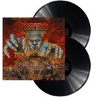 kreator london apocalypticon live at the roundhouse black double vinyl gatefold