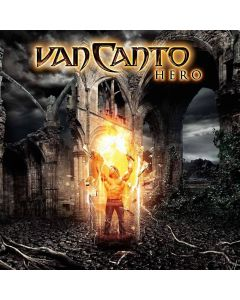 14244 van canto hero cd heavy metal