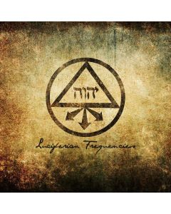 Luciferian Frequencies / CD