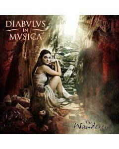 diabulus in musica the wanderer cd