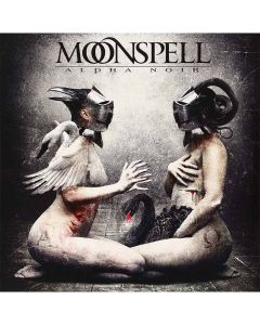 moonspell alpha noir cd