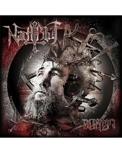 16900 nachtblut dogma cd black metal