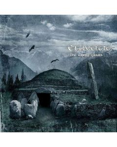 eluvetie - the early-years-cd