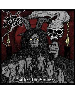 Gather The Sinners / CD