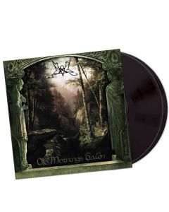 summoning old mornings dawn black vinyl