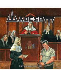 warfect exoneration denied cd