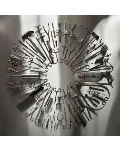 18264 carcass surgical steel digipak cd death metal