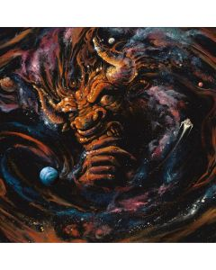 18356 monster magnet last patrol digipak rock