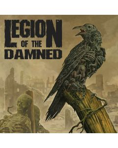 18560 legion of the damned ravenous plague thrash metal