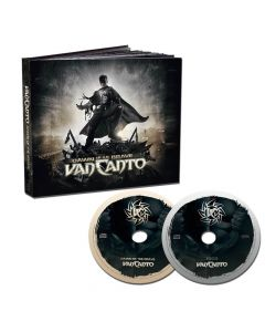 18665 van canto dawn of the brave mediabook 2-cd heavy metal