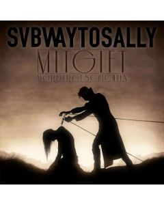 SUBWAY TO SALLY - Mitgift / Digipack CD + DVD