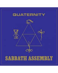 Quaternity / Mini Gatefold Jacket CD