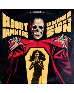 20090 bloody hammers under satan's sun doom metal
