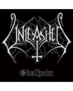 20252 unleashed odalheim cd death metal