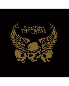 Crowned Unholy / CD+DVD
