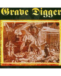 grave digger the reaper