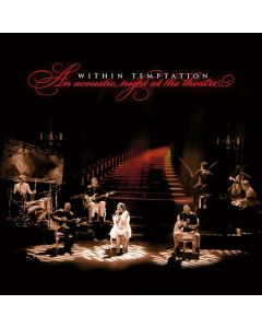 within temptation An Acoustic Night At The Theatre