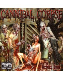 cannibal corpse the wretched spawn