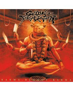 cattle decapitation karma bloody karma
