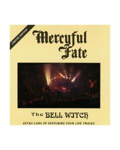 mercyful fate the bell witch cd