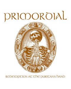 primordial redemption at the puritans hand