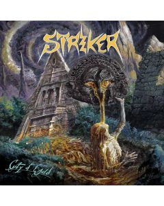 STRIKER - City Of Gold / CD