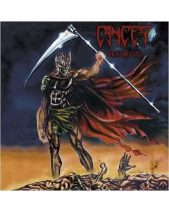 cancer death shall rise cd