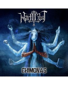 21634 nachtblut chimonas black metal