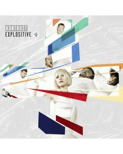 21682 kontrust explositive ltd digipak rock