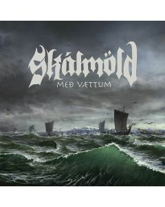 21801 skalmöld med vaettum ltd digipak viking metal