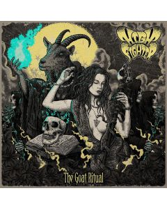 High Fighter - The goat Ritual