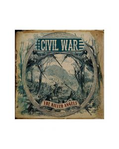22261 civil war the killer angels digisleeve cd heavy metal