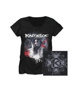 22459-1 kamelot haven lady t-shirt