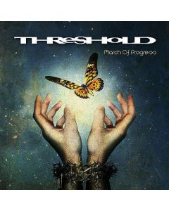 March Of Progress / CD