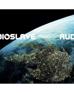 audioslave revelations cd