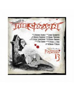 the crown possessed 13 cd