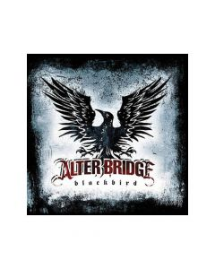 23638 alter bridge blackbird cd heavy metal