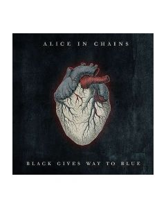 23679 alice in chains black gives way to blue cd grunge