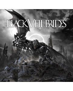 Black Veil Brides / CD