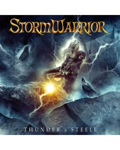 stormwarrior thunder and steele