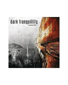 23772 dark tranquillity character cd melodic death metal