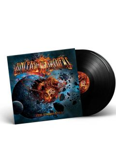 Unleash The Archers - BLACK Vinyl