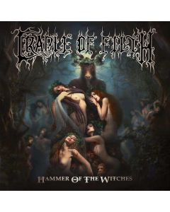 Hammer Of The Witches / LTD Digipak