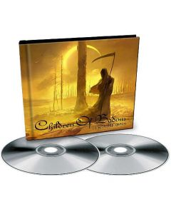 Children Of Bodom - I Worship Chaos Digibook
