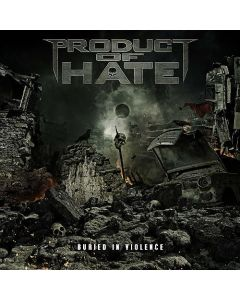 product-of-hate-buried-in-violence-cd