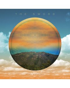The Sword - High Country / CD